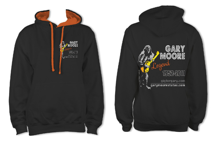Fundrasing – Hoodie Now On Sale
